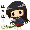 "APIS NEST 公式WEBラジオ ""はちほー"""