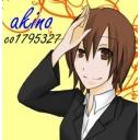 akinoのakinoのためのコミュニティ
