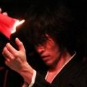 【緊縛】~bar~赤い飛行船【幻鬼】