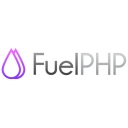 FuelPHPのロゴ