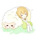 眠り姫に恋をして。