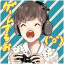 ゲームするお(^O^)