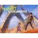 Planet Explorersを応援するコミュニティー