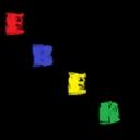 EREK('ω')ノ