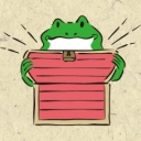 蛙の我楽宝放送室
