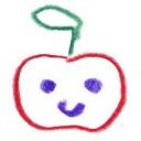 すりりんご