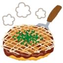 人気の「お好み焼き」動画 3本 -お好み焼き愛好会☆名誉顧問shinのお祭り珍道中♨