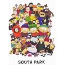 SOUTH(サウス)の色々放送局