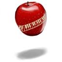 作業用BGM -りんごのピアノ弾き放送局
