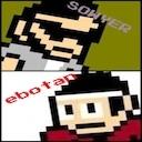 NO SMOKE NO SOWYER feat ebotan