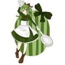 *。:.゚抹茶畑゚.:。+゚