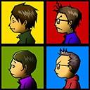 【公式】ズッコケ4人組のコミュニティ