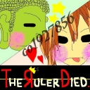 THE RULER DIED.~姫王子調教計画~