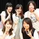 松竹芸能タレントスクール•女性タレントコース