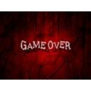 GAME OVERな