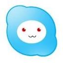 skypeでアニメについて語ろう! 会議通話放送局