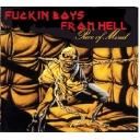 Fxxkinboys From Hell!!