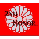 second honor