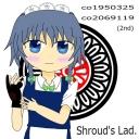 Shroud's Lab.「hydrangea」