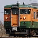 電車 -マリンの鉄道雑談