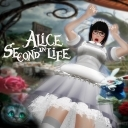 ALICE IN SECOND LIFE