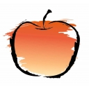 りんごすりすりするところ