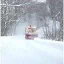 雪道・凍結路ドライブ