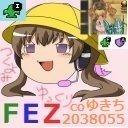 由吉のFEZとかnoobなゲーム配信(仮)