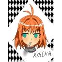 Agina's Bar