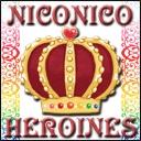 NICO NICO♥HEROINES