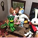 アニマリオネットボックス【人形劇】