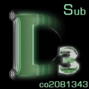 [D³]Sub 放送部 【co2081343】D3's NicoNico Webcast ( ³₃³)むぅ