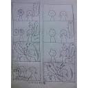 漫画家志望のオンリーモーニングブラジル
