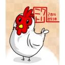 養鶏所放送局