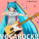 キーワードで動画検索 ポストミック - VOCAROCK!! - We ♥ RockTunes -