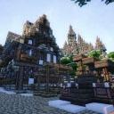 【Minecraft】*甘みやさんちの建築事情*
