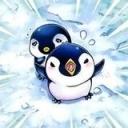 夜戦訓練所に棲むペンギン