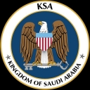 KSA - Kingdom of Saudi Arabia -