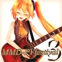 キーワードで動画検索 MMD-Band_Edition - MMD-PVフェスティバル