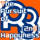 """The Pursuit of Happ""""y""""ness(2nd)"""