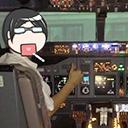 【FS2004】イク感覚と離陸する感覚は似てる【生放送】