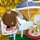 人気の「ピアノ」動画 44,442本 -【白と黒で~*ピアノ♪】