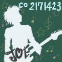 ジョーの小宇宙