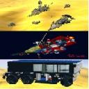 キーワードで動画検索 LEGO - よろいの空部屋