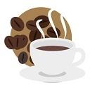 コーヒーが美味しい喫茶店