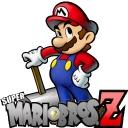 Video search by keyword FLASH - スーパーマリオブラザーズZ