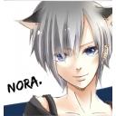 NORA.@あなたの野良猫