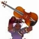 猫とヴァイオリンと豆畑