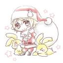 ふね6☆アークス☆クリスマスイベント☆