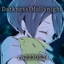 Darkness†Hollyknight